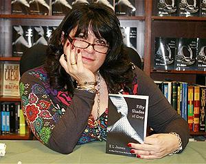 Autorul cel mai bine platit din lume este o femeie