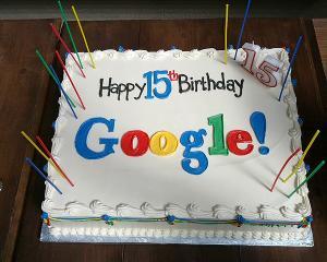 Google a updatat algoritmul motorului sau de cautare