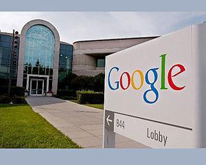 Google a devenit a doua capitalizare bursiera mondiala, dupa Apple
