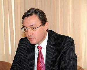 MOLDOVA: Democratul Igor Corman va fi presedintele Parlamentului