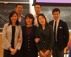 Program de formare pentru managerii interesati de afaceri in Japonia și Coreea de Sud