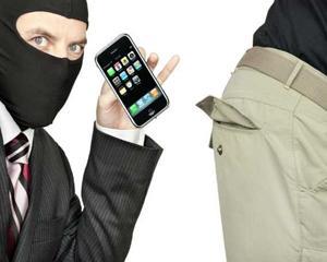 In SUA, telefoanele vor fi echipate cu sistem antifurt