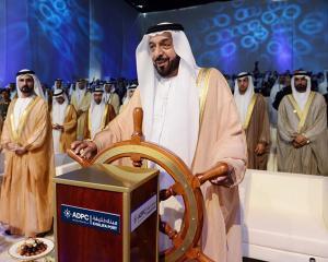 Abu Dhabi: Visul devenit realitate