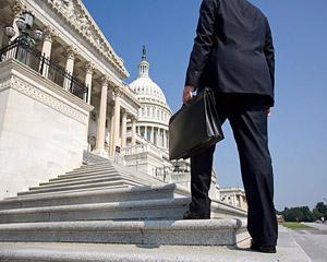Google cheltuie pentru lobby mai mult decat Lockheed Martin