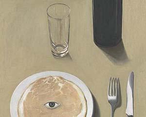 Misterul unui tablou disparut a fost rezolvat