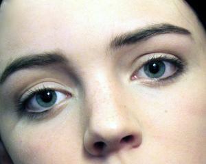Trei secrete ale ochiului omenesc