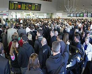 Batalie pentru limitarea despagubirilor in caz de intarziere a zborului