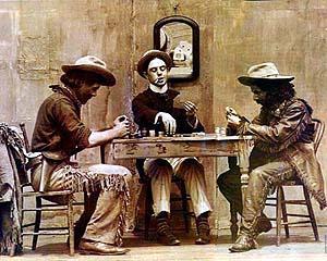 Secretul castigului la poker