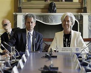 G7 vorbeste despre relansarea economica