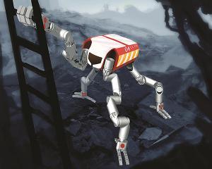 17 roboti se intrec pentru interventii in dezastre