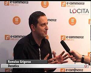 Profil de antreprenor roman in Franta: Romulus Grigoras
