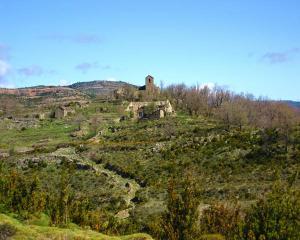 Castele in Spania, versiunea de criza