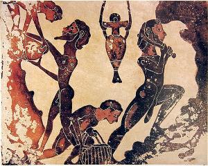 Grecia: Piata muncii seamana tot mai mult cu o piata de sclavi