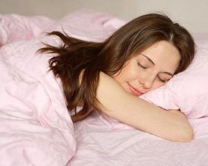Efectul placebo functioneaza si in cazul somnului