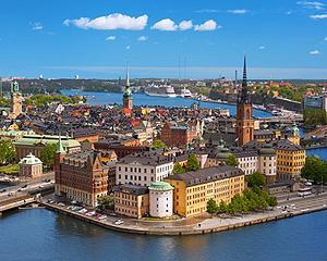 Paradoxul suedez: stat-providenta si paradis pentru miliardari