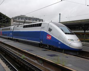 Inaugurarea liniei TGV Paris-Barcelona