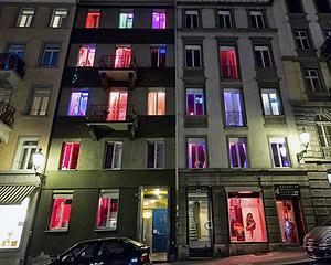 Prostituatele din Zurich nu vor program de lucru redus