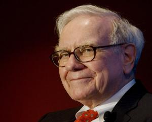 Warren Buffett crede in oportunitatile de investitii