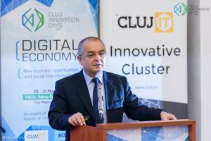 Cluj IT Cluster organizeaza cea de-a 5-a editie a evenimentului Cluj Innovation Days