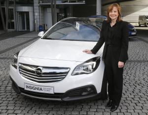 Opel nu-si va concedia angajatii pana in 2018
