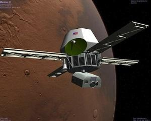 30 mai 1971: sonda spatiala Mariner 9 pleaca spre Marte
