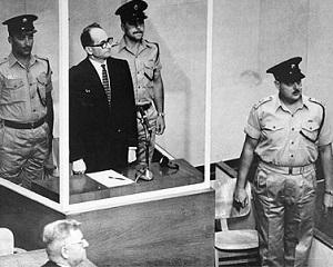 31 mai 1962: Adolf Eichmann este executat in Israel