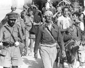 1 iunie 1941: Creta cade in mainile armatei germane