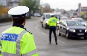 1 mai 2020: Politia opreste masinile pe A2. Majoritatea soferilor spun ca se duc la munca