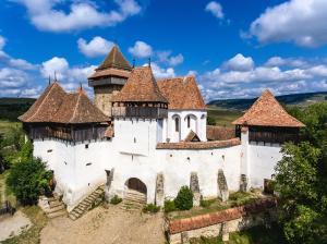 TOP 10 CELE MAI BUNE ORASE DE LOCUIT DIN ROMANIA