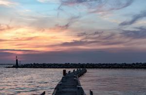 Cat de pregatit este litoralul romanesc pentru minivacanta de 1 Mai