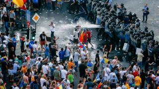 Turcan, despre 10 august: Romanii nu trebuie sa uite ce inseamna guvernarea toxica pesedista
