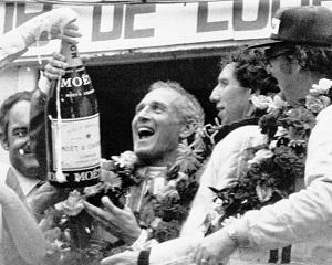 10 iunie 1979: Paul Newman termina al doilea in cursa de 24 de ore de la Le Mans