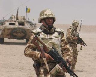 Romania va suplimenta cu 183 de militari fortele din teatrele de operatii