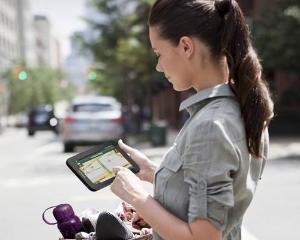 Traficul de date pe dispozitive mobile va creste de 10 ori pana in 2016