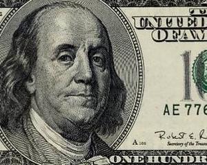 BNR: Bancile din strainatate continua sa-si retraga banii din Romania