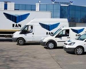Fan Courier: O noua campanie media de peste 100.000 de euro