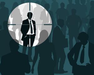 5 metode ca sa atragi atentia unui headhunter