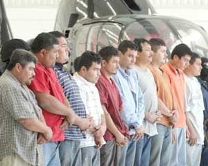 HSBC, banca traficantilor de droguri din Mexic