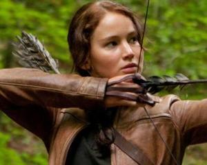 Ce pot invata antreprenorii de la Katniss Everdeen din