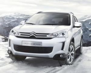 Peugeot Citroen - pierderi de cinci miliarde de euro, in 2012