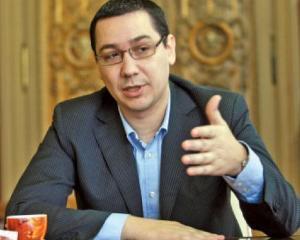 Ponta vrea sa reduca TVA la 20% pana in 2016