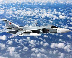 Avionul doborat de Israel: Siria a confirmat informatia