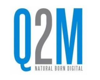 Q2M va vinde publicitate pentru 10 site-uri din grupul Intact