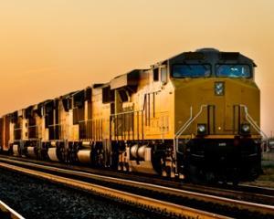 Transportul de marfuri a inregistrat o crestere de 10% in primul trimestru