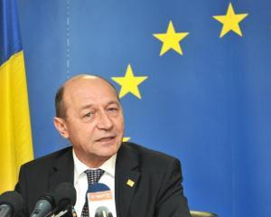Traian Basescu, eurosceptic?