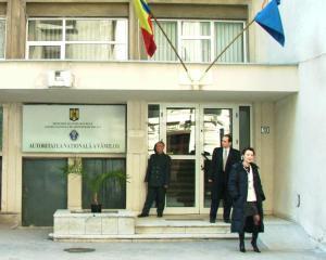 Garda Financiara si Autoritatea Nationala a Vamilor vor fi desfiintate