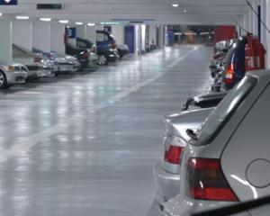 Cat costa parcarea in ansamblurile rezidentiale din Bucuresti