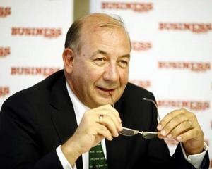 Radu Ghetea, presedintele ARB: Sisistemul bancar romanesc este intr-o stare de echilibru, multumita BNR