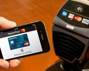 MasterCard prezinta MasterPass