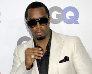 P.Diddy este cel mai bogat rapper din lume